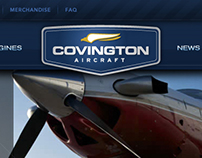 Covington Aircraft website