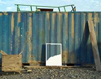 Canvas vs. Container