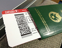 Codes of Vietnam Visas and Temporary Residence Cards