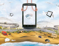 Mobile Fotolia