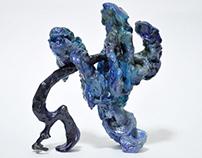 Sculptures 2012