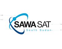 SAWA SAT South sudan