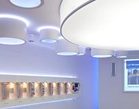 OSRAM / LMS Showroom / Treviso