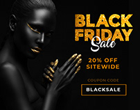 Pixelo Offers Black Friday Sale 2018 | 20% Off Sitewide