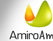 Making Amiro Amani logo