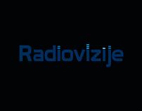 Radiovizije Logo