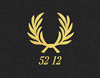 Fred Perry invitation