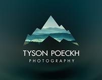 Tyson Poeckh Photography logo