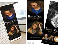 Borean Donà - Bijoux artigianali