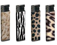 Wild Lighter Skin Design