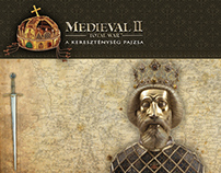 Medieval Total War Projects