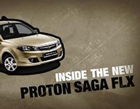 PROTON - Saga FLX Animated Shorts (2011)