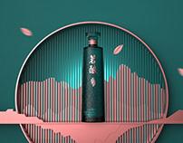 泸州老窖·茗酿 Luzhou Laojiao • Mingniang