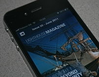 SVITZER LIGHTHOUSE APP