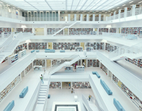 Stuttgart Public Library