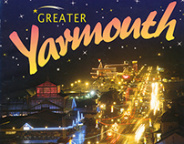 Great Yarmouth Holiday Guides 1998-2005