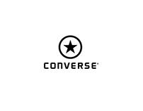 Cartelería Converse