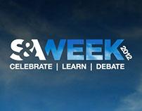 RBS Group S&A Week Website