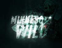 Minnesota Wild | Uniform Breakdown Animation