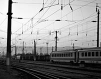 tren/train