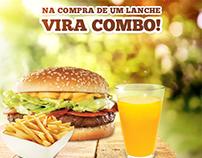 Promotion - Doce Sabor