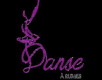 Logo : Danse à Rumes (ASBL Sports, Culture et Loisirs)