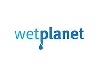 Wet Planet