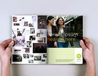 Identity Design//Mock-ups