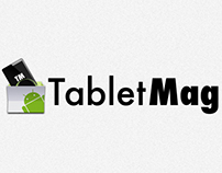 TabletMag.ru - Logo