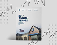 2017 Southside Bank Annual Report
