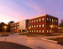John Tyler Community College. Midlothian, VA.