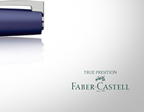 faber-castell ad
