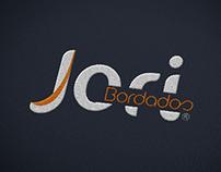 "Branding ""JoriBordados"""