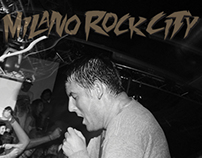 Milano Rock City