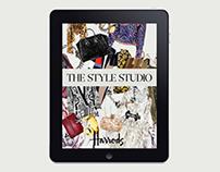 Harrods - Style Studio