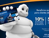 Michelin - El Comercio