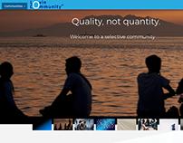 Lovin Community - Social Network