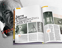 Vx2. Architectural magazine