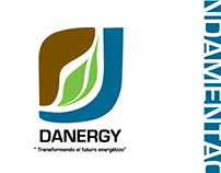 Manual de Identidad DANERGY