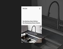 Belega | 網頁設計 Web Design