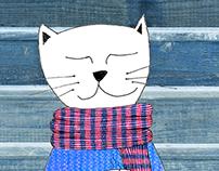 cafew meow