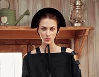 Amish editorial