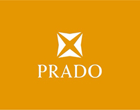 PRADO :: Logo Evolution