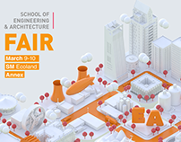 Engineering & Architecture Fair 2017