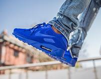 Nike Airmax x Homegrown x Ardy Ghosh