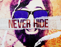 Never Hide - Ray Ban