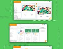 Tecdonor | Custom Web Development