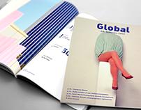 "Magazine "" Global """