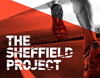 The Sheffield Project: Branding