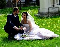 Wedding Dessy & Teodor